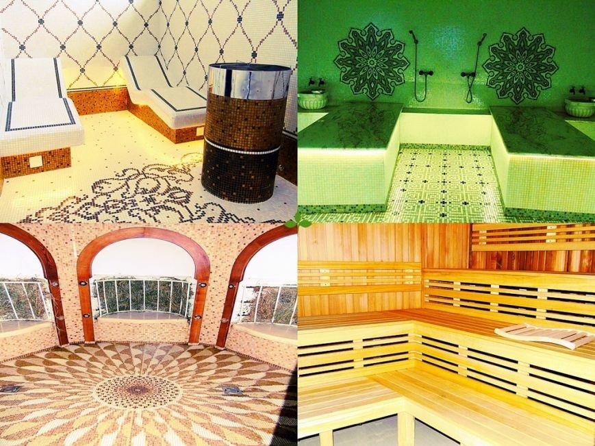 Отдых в отеле «Три сына и дочка» 5* на курорте Сходница (фото) - фото 3