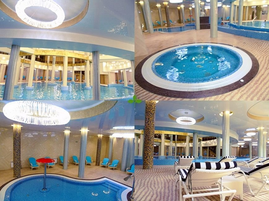Отдых в отеле «Три сына и дочка» 5* на курорте Сходница (фото) - фото 2