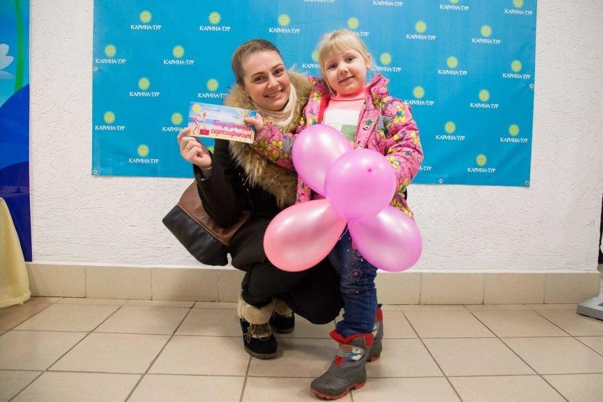«Мы такого не ожидали!»: в Полоцке молодая семья выиграла поездку в Анапу, фото-3