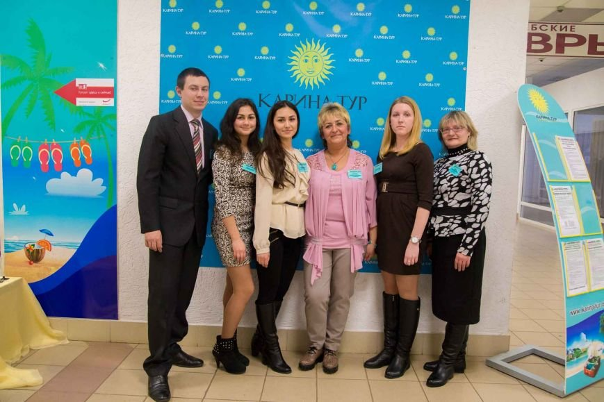 «Мы такого не ожидали!»: в Полоцке молодая семья выиграла поездку в Анапу, фото-1