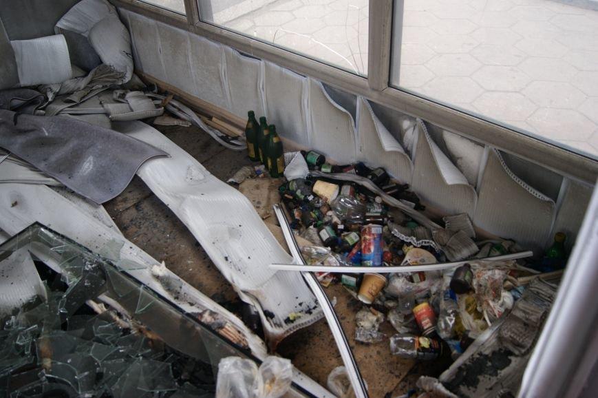 63b1d77273363cf4f0ef7a2e802f0e8a В центре Одессы сгорели фешенебельные апартаменты бомжа