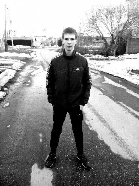 В Ульяновске месяц не могут найти пропавшего подростка, фото-1