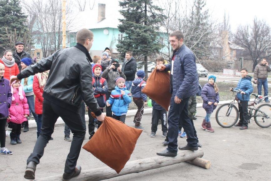 """""""Гуляй, Масленица!"""". Как Доброполье встречает весну (ФОТО), фото-18"""