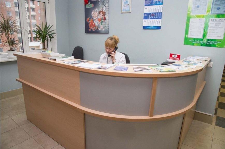 Медицинский центр «ЛеКо» в Новополоцке предлагает европейский уровень обслуживания (фото) - фото 6