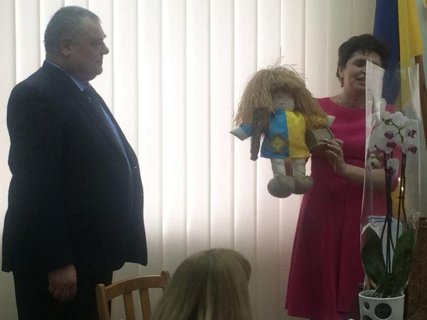 У областного казначейства в Мариуполе появился новый начальник (ФОТО+ВИДЕО), фото-1