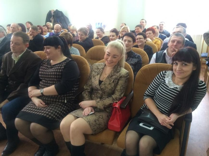 У областного казначейства в Мариуполе появился новый начальник (ФОТО+ВИДЕО), фото-3