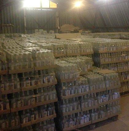 Почему в Днепропетровске перестанут пить водку (ФОТО) (фото) - фото 2