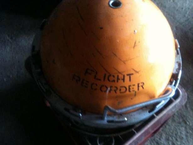 """246dfd366ff180fb3caa4734bad6a24f Одессит продает настоящий """"черный ящик"""" для самолетов"""