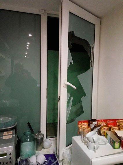 В Житомире задержали воришку, который пытался обворовать кафе (фото) - фото 1