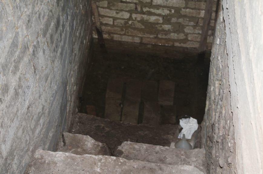 Жительница Забахмутки уже два месяца живет без воды, фото-1