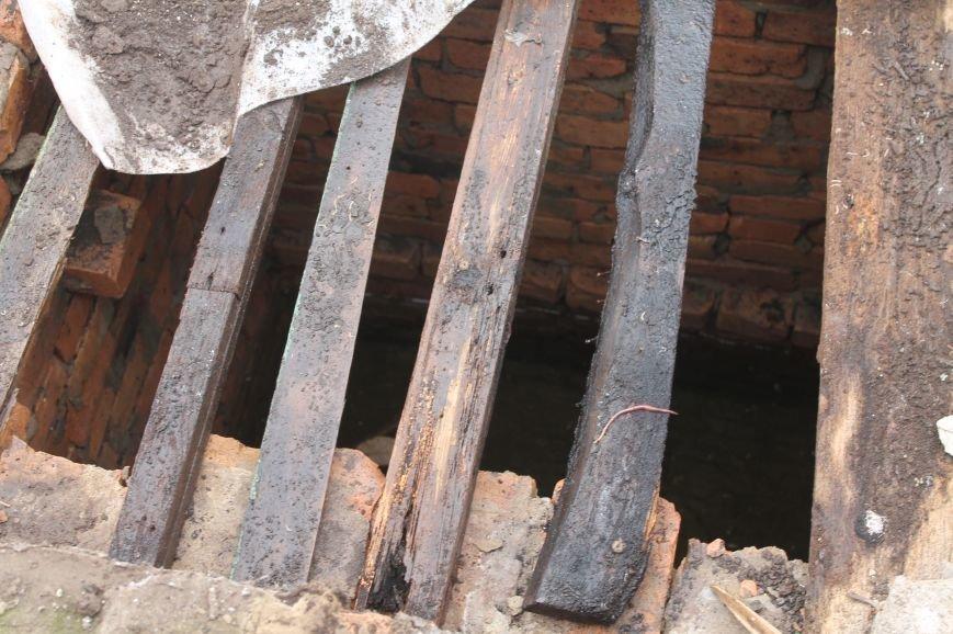 Жительница Забахмутки уже два месяца живет без воды, фото-2