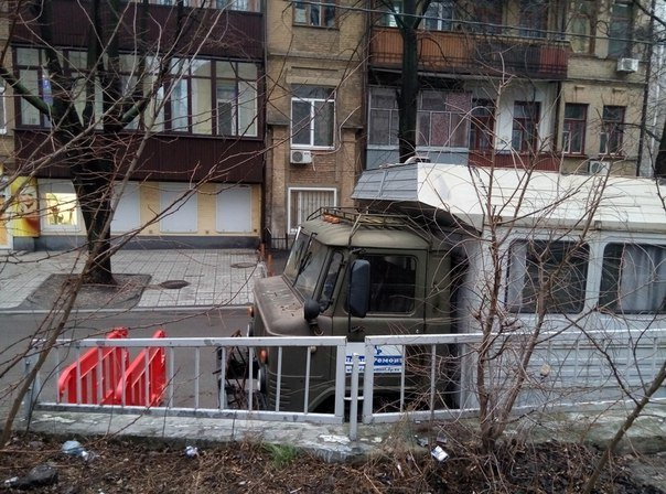 В Днепропетровске заканчивают ремонт улицы Клары Цеткин (ФОТО) (фото) - фото 1