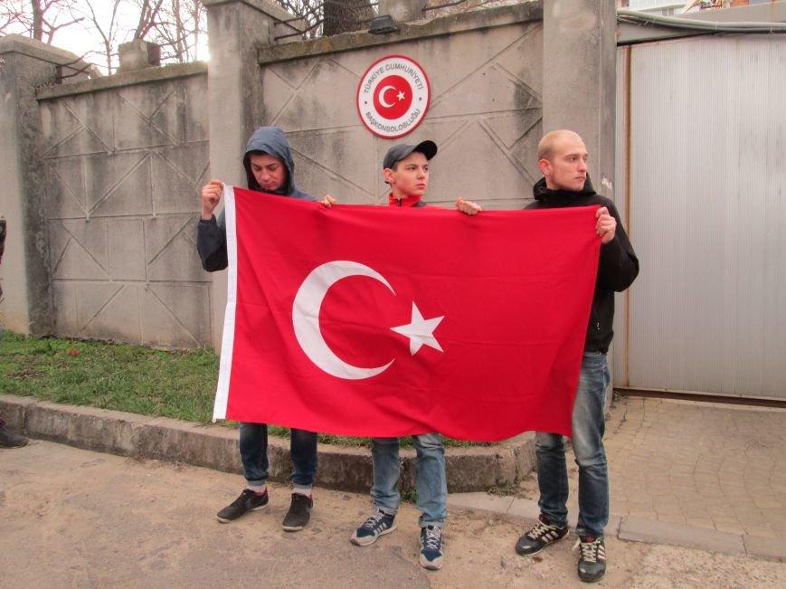0ceaaadffa13c936d2b7bd6d4cdb874f Одесситы почтили память погибших в Анкаре