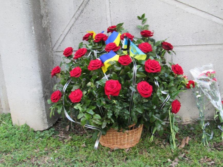 7ac77598260911b643f9e3c4701b8ba5 Одесситы почтили память погибших в Анкаре