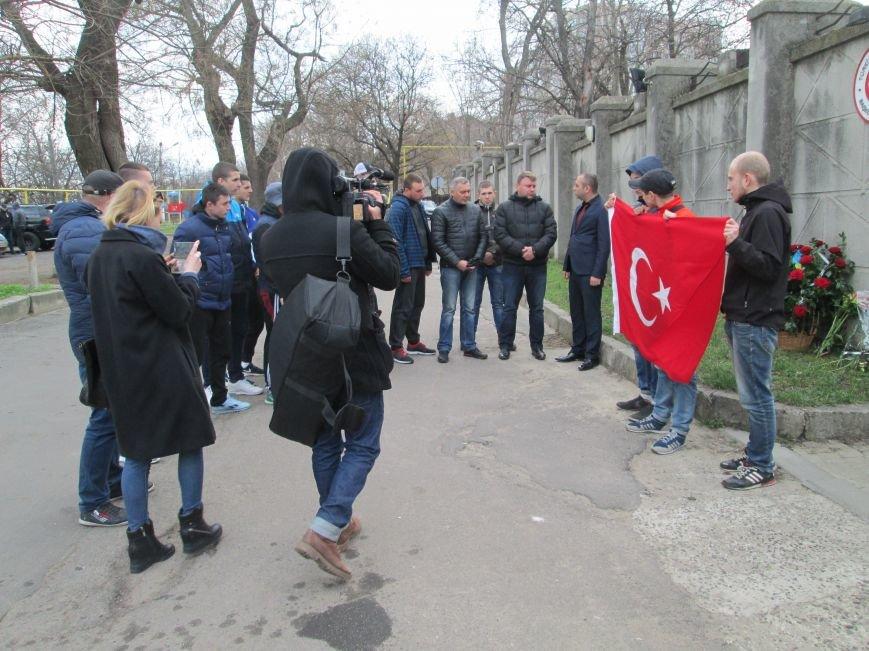 7d0c3d011eebcfd52c9b80549b63c26a Одесситы почтили память погибших в Анкаре
