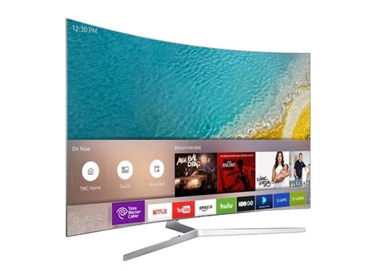 Пополнение линейки Samsung Smart TV свежими моделями (фото) - фото 8