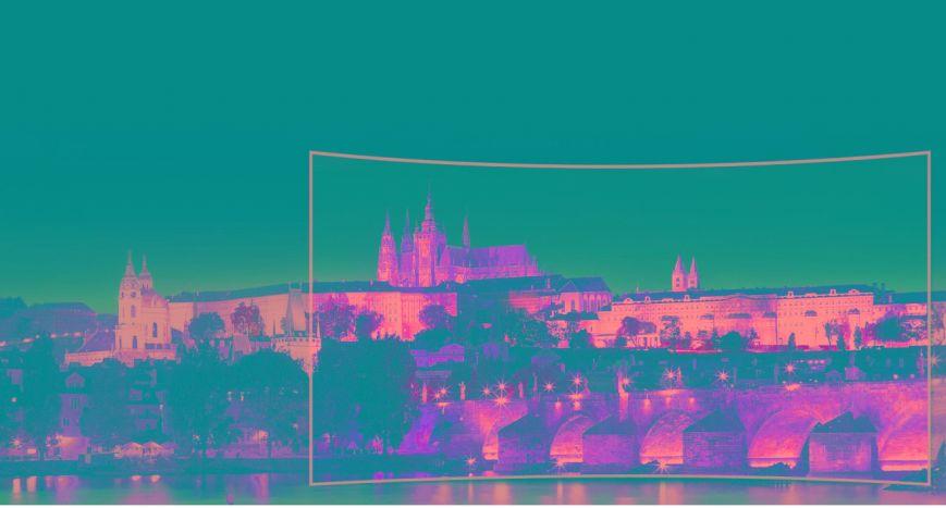 Пополнение линейки Samsung Smart TV свежими моделями (фото) - фото 3