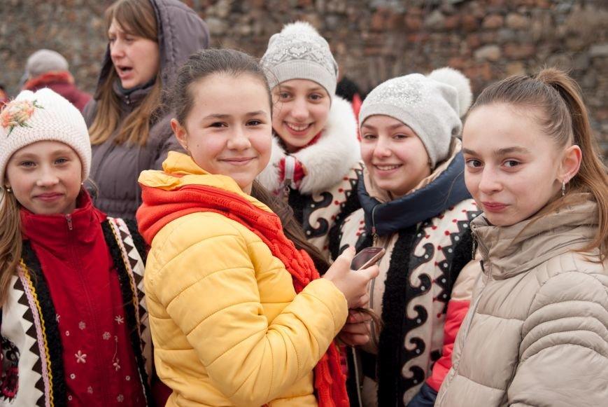 В Новограде-Волынском провели праздник встречи весны (ФОТО, ВИДЕО), фото-4