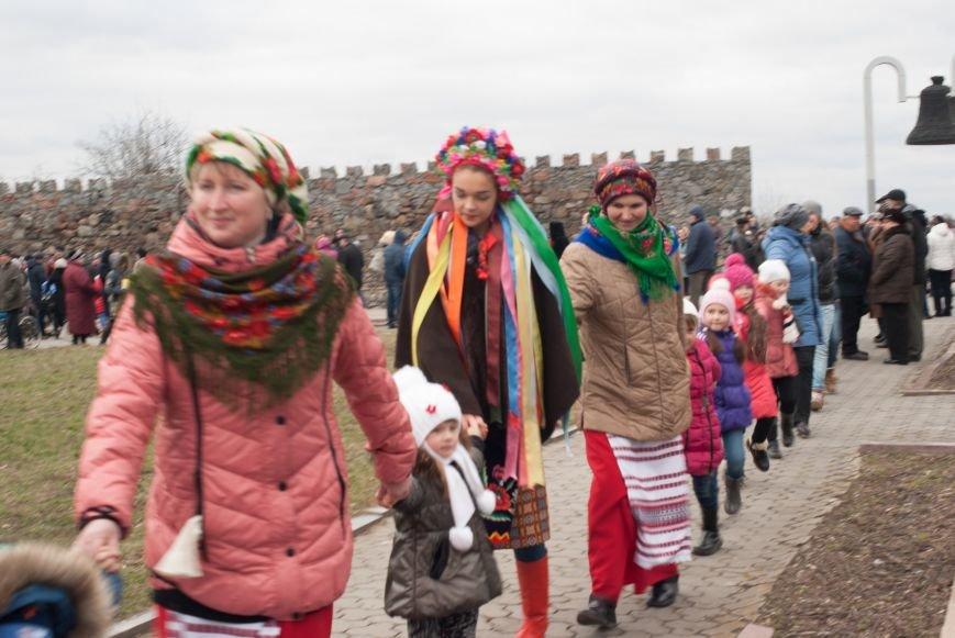В Новограде-Волынском провели праздник встречи весны (ФОТО, ВИДЕО), фото-10