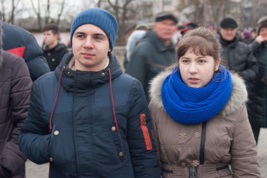 В Новограде-Волынском провели праздник встречи весны (ФОТО, ВИДЕО), фото-18