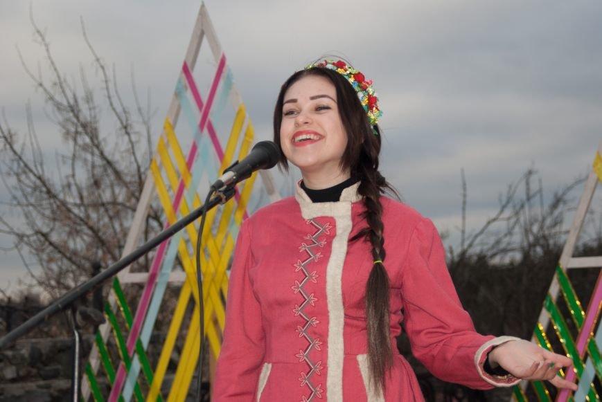 В Новограде-Волынском провели праздник встречи весны (ФОТО, ВИДЕО), фото-17