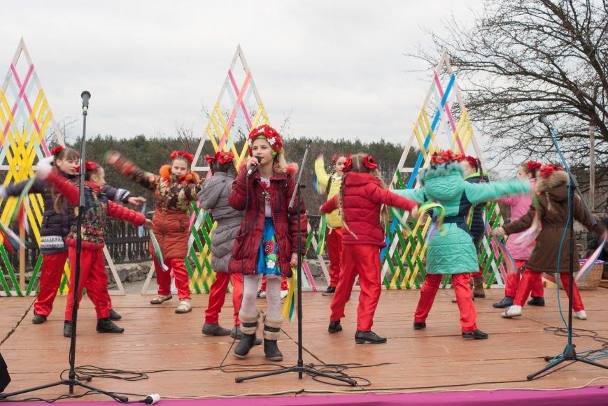 В Новограде-Волынском провели праздник встречи весны (ФОТО, ВИДЕО), фото-11