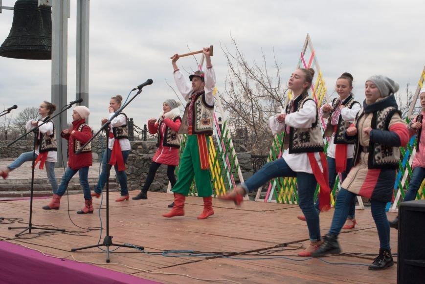 В Новограде-Волынском провели праздник встречи весны (ФОТО, ВИДЕО), фото-15