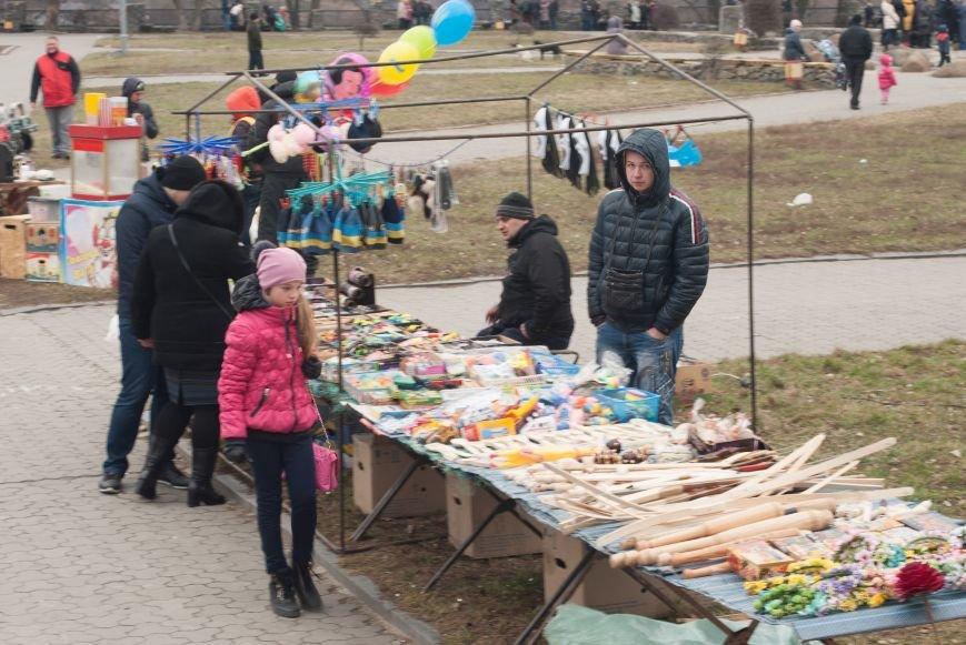 В Новограде-Волынском провели праздник встречи весны (ФОТО, ВИДЕО), фото-16