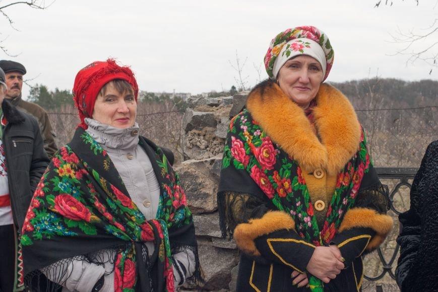 В Новограде-Волынском провели праздник встречи весны (ФОТО, ВИДЕО), фото-2