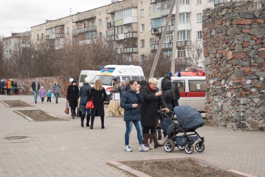 В Новограде-Волынском провели праздник встречи весны (ФОТО, ВИДЕО), фото-6