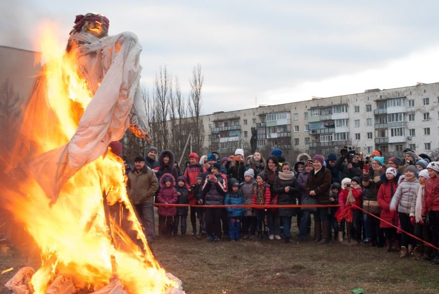 В Новограде-Волынском провели праздник встречи весны (ФОТО, ВИДЕО), фото-20