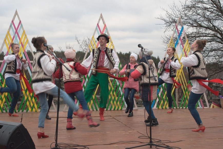 В Новограде-Волынском провели праздник встречи весны (ФОТО, ВИДЕО), фото-14