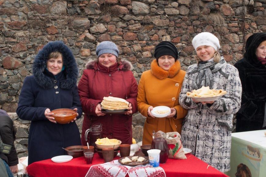 В Новограде-Волынском провели праздник встречи весны (ФОТО, ВИДЕО), фото-8