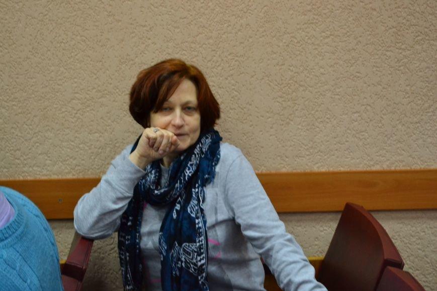 Горизбирком Кривого Рога дважды за день определял предприятие, которое напечатает бюллетени (ФОТО), фото-12