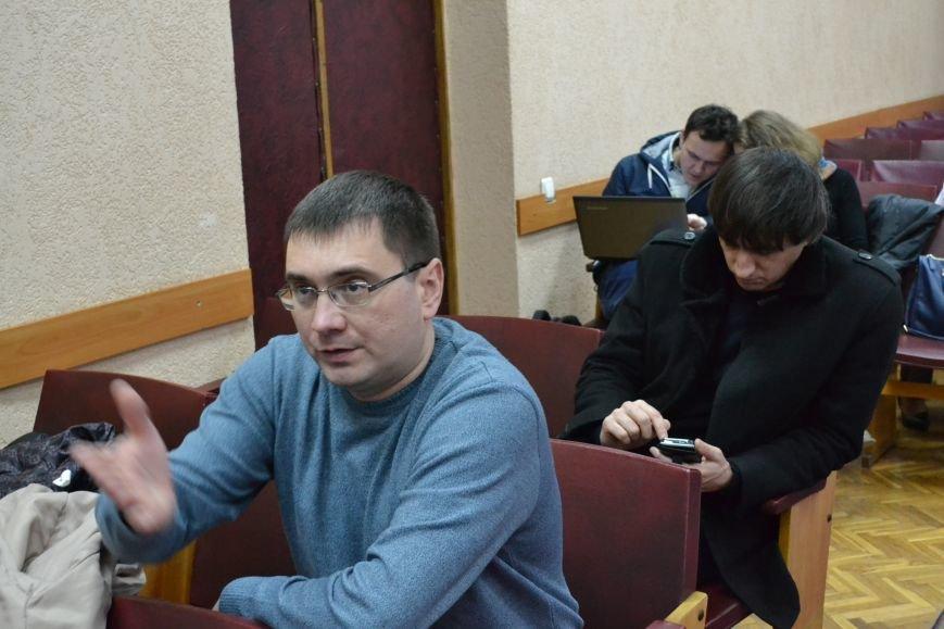 Горизбирком Кривого Рога дважды за день определял предприятие, которое напечатает бюллетени (ФОТО), фото-11