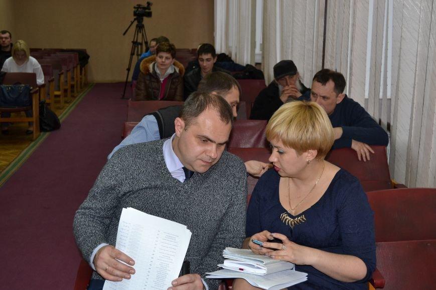 Горизбирком Кривого Рога дважды за день определял предприятие, которое напечатает бюллетени (ФОТО), фото-9