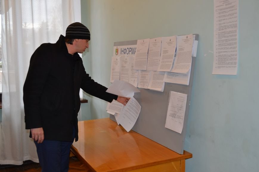Горизбирком Кривого Рога дважды за день определял предприятие, которое напечатает бюллетени (ФОТО), фото-3