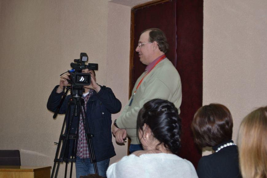 Горизбирком Кривого Рога дважды за день определял предприятие, которое напечатает бюллетени (ФОТО), фото-2