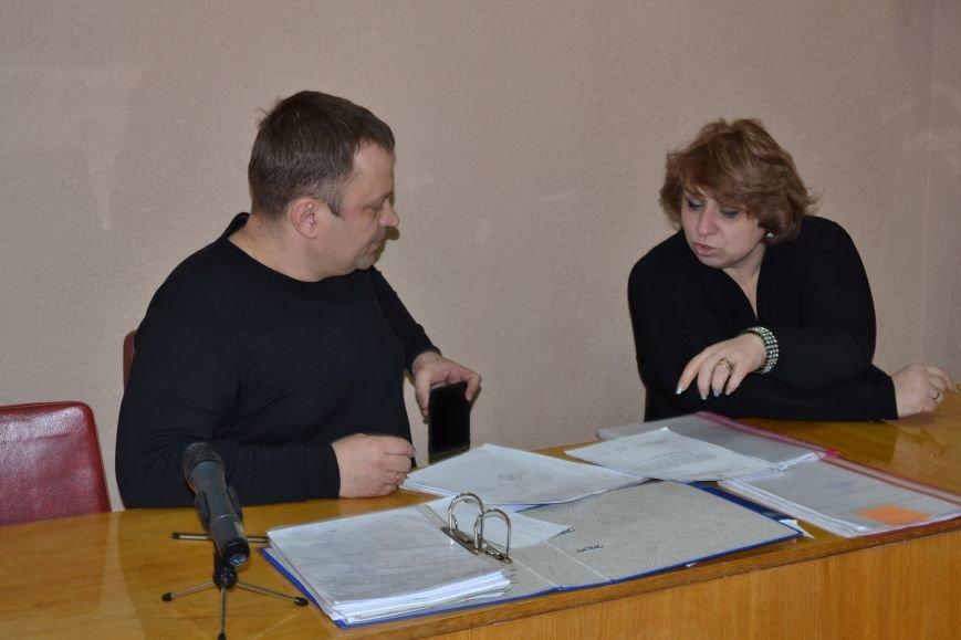 Горизбирком Кривого Рога дважды за день определял предприятие, которое напечатает бюллетени (ФОТО), фото-7