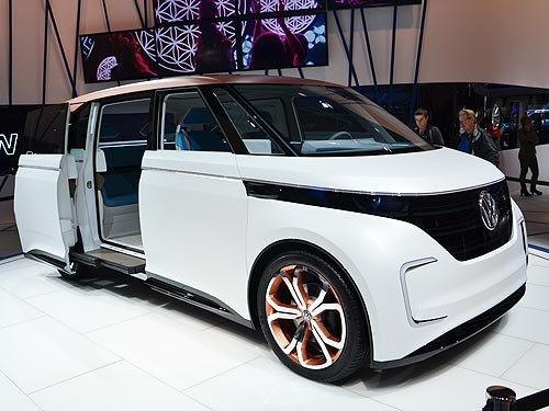 Найяскравіші концепти автосалону в Женеві. Фото, фото-3