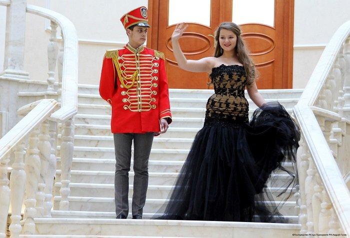 Коми красавиц оценили в столице России (фото) - фото 2