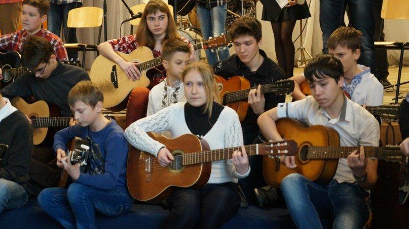 В маленьком Бердянске есть большие таланты (фото) - фото 8