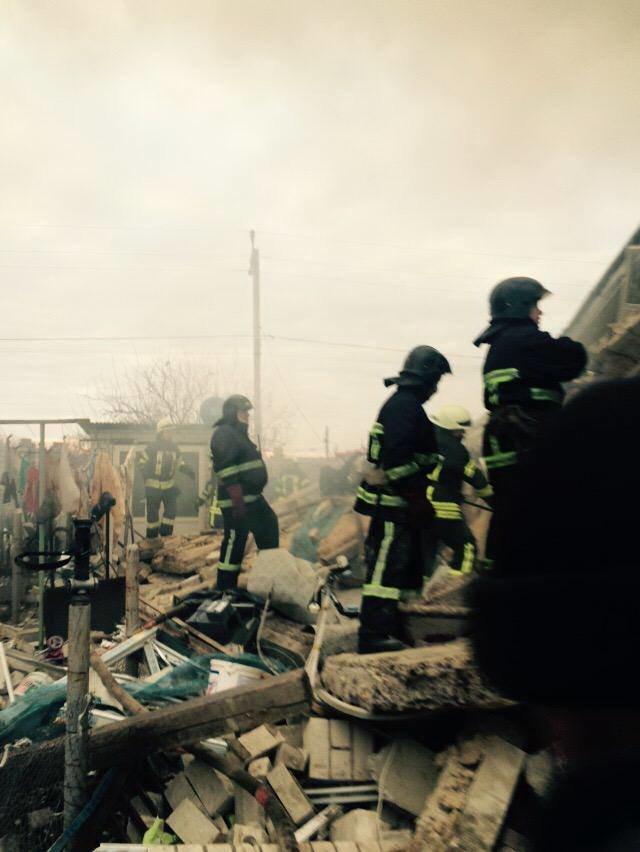 32c6764c33168672aa5ec2e0b4509c8c Информации о находящемся под завалами дома под Одессой ребенке - нет