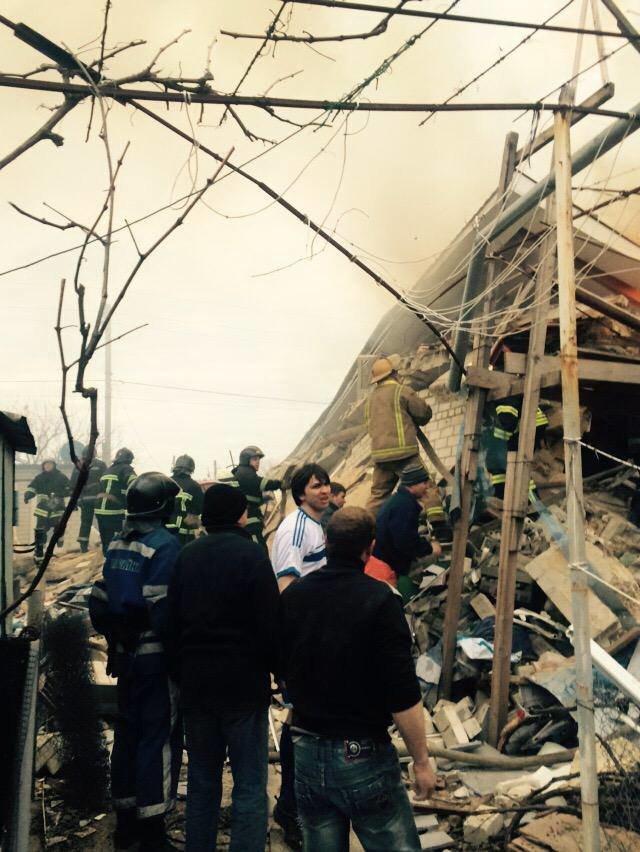 866d951e63449aa8ec698b55c76e8ec6 Информации о находящемся под завалами дома под Одессой ребенке - нет