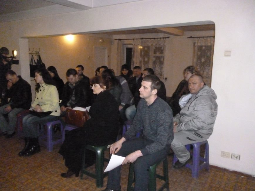 В Родинском, вопреки всему, избран новый исполняющий обязанности городского головы (фото) - фото 3