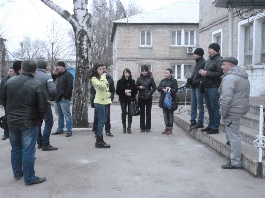В Родинском, вопреки всему, избран новый исполняющий обязанности городского головы (фото) - фото 2