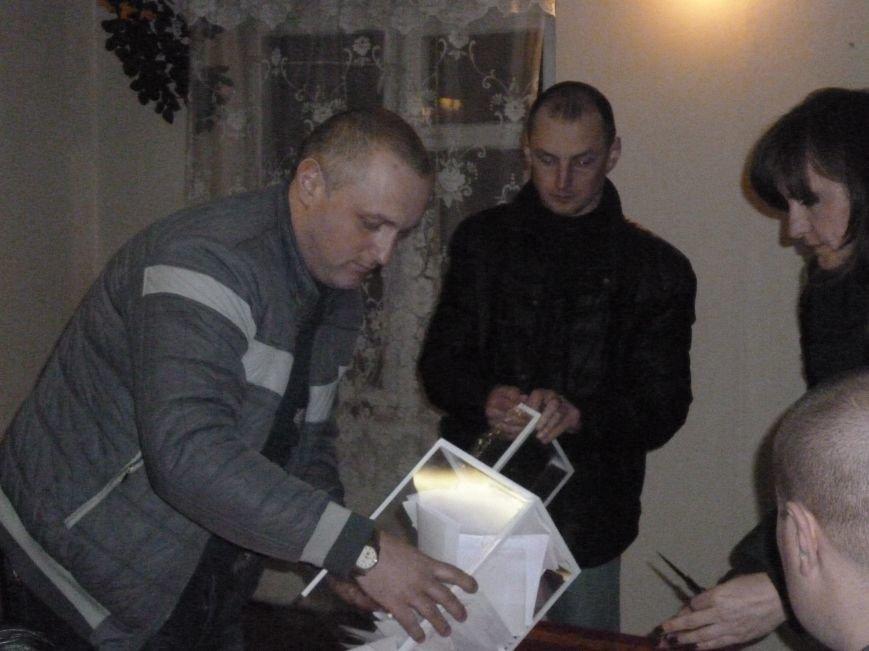 В Родинском, вопреки всему, избран новый исполняющий обязанности городского головы (фото) - фото 10