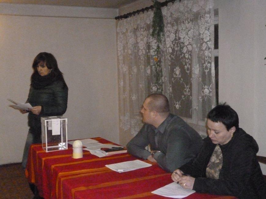 В Родинском, вопреки всему, избран новый исполняющий обязанности городского головы (фото) - фото 12
