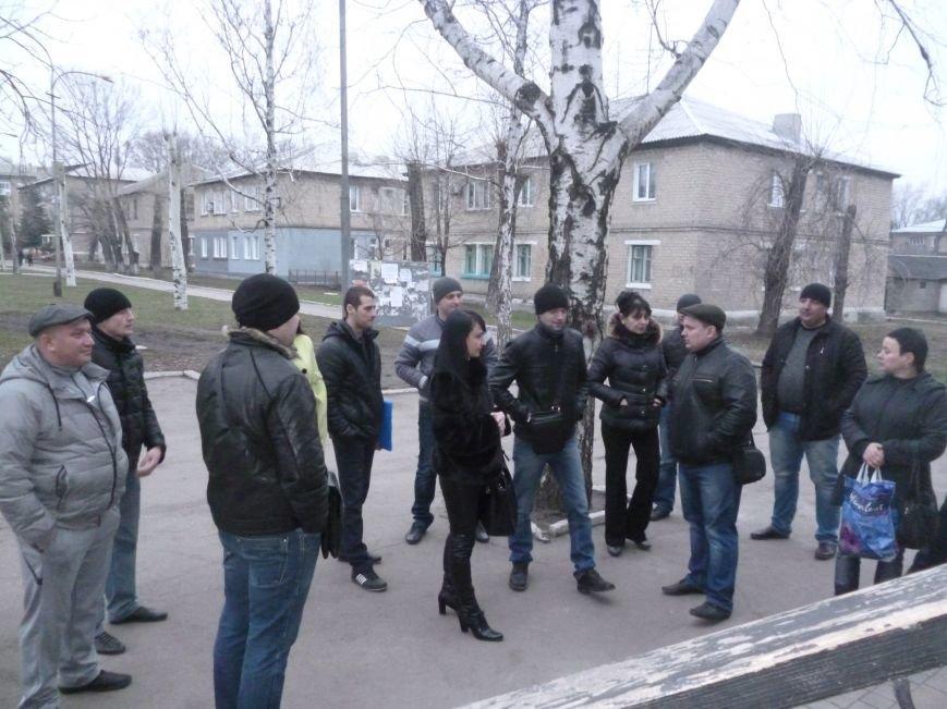В Родинском, вопреки всему, избран новый исполняющий обязанности городского головы (фото) - фото 1
