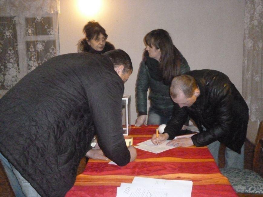 В Родинском, вопреки всему, избран новый исполняющий обязанности городского головы (фото) - фото 8